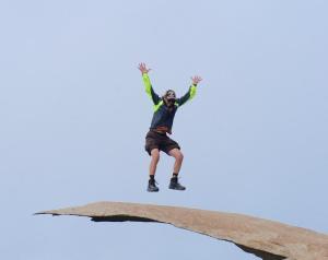 Jumping Jodi